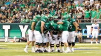 University of North Dakota Football