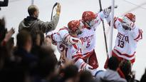 Boston University Men's Hockey