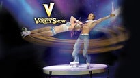 V – The Ultimate Variety Show