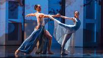 Joffrey Ballet: Bold Moves