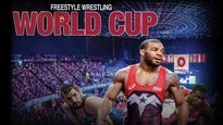 Men's Freestyle Wrestling World Cup