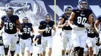 Rice University Owls Football