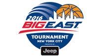 BIG EAST Men's Basketball Tournament