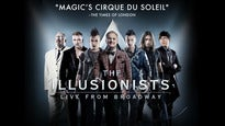 The Illusionists (Touring)