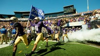 University of Washington Huskies Football