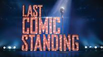 Last Comic Standing Comics