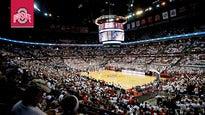 Ohio State Buckeyes Men's Basketball