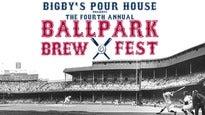 Ballpark Brew Fest