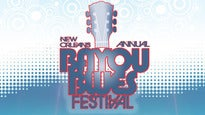 Bayou Blues Fest