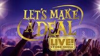 Let's Make A Deal Live