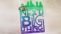 97X Next Big Thing