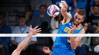 UCLA Bruins Men's Volleyball