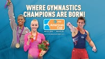 Usa Gymnastics Presents At&T American Cup