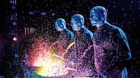 Blue Man Group Las Vegas