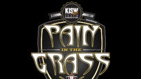 99.9 KISW Pain In The Grass