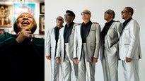Mavis Staples & Blind Boys of Alabama