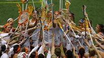 Syracuse University Womens Lacrosse