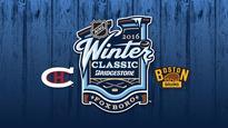 Bridgestone-NHL Winter Classic