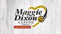 Maggie Dixon Classic