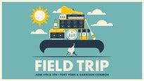Arts & Crafts Field Trip