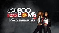 Boo Bomb