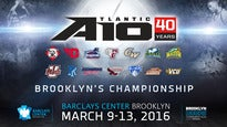 Atlantic 10 Men's Basketball Championship