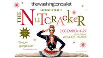 The Washington Ballet's Nutcracker