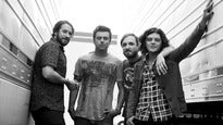 The Wild Feathers