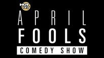 Hot 97 April Fools Comedy Show