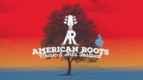American Roots Music & Arts Festival