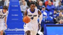 Saint Louis Billiken Mens Basketball
