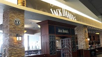 Jack Daniels Old No. 7 Club Buffet