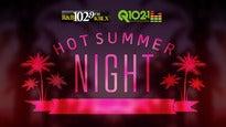 KBLX Hot Summer Night
