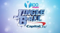Y100 Jingle Ball