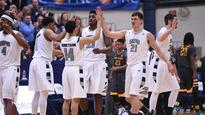 University of Akron Zips Mens Basketball
