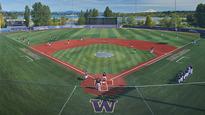 University of Washington Huskies Men's Baseball