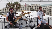 The Spazmatics- The Ultimate New Wave 80's Show