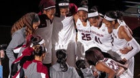 University of South Carolina Gamecocks Women's Basketball