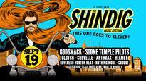 The Shindig Festival