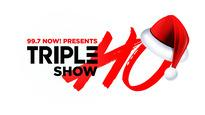 99.7 [NOW!] Triple Ho Show