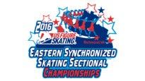 Synchronized Skating Championships