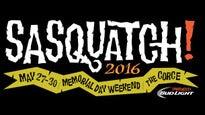 Sasquatch! Festival