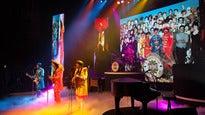 Rain: a Tribute To the Beatles (Touring)