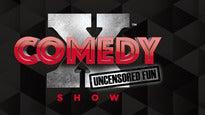 X Comedy - Uncensored Fun
