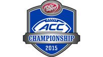 Dr Pepper ACC Football Championship Game