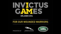The Invictus Games Orlando 2016 presented by Jaguar Land Rover