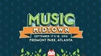 Music Midtown Festival