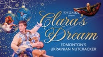 Claras Dream-Nutcracker