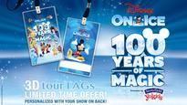 Disney On Ice celebrates 100 Years of Magic - Official tourTAGS