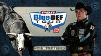 PBR: BlueDEF Tour